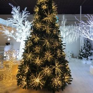 Proiettore Luci Natalizie Per Esterno Negozio.Lotti Importex Luci Di Natale Moments Of Light